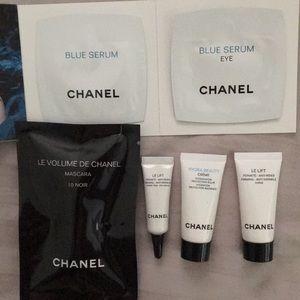 Women s Chanel Le Lift Eye Cream on Poshmark 90da466510